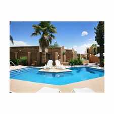 Rental info for Sycamore Creek Apartments in the Tucson area