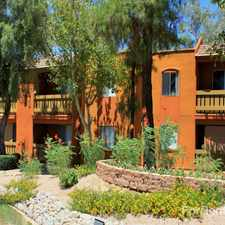 Rental info for Fox Point Apartments in the Tucson area