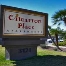 Rental info for Cimarron Place Apartments