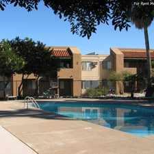 Rental info for Portofino Apartment Homes in the Tucson area