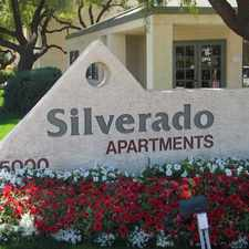 Rental info for Silverado Apartments