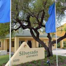 Rental info for Silverado Apartments in the Tucson area