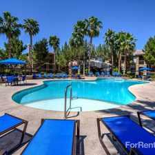 Rental info for Savannah