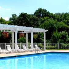 Rental info for Beachwood Townhomes & Apartments