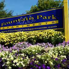 Rental info for Fountain Park Westland in the 48185 area