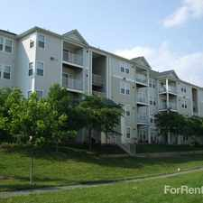 Rental info for Ashburn Meadows
