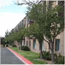 Rental info for Academy Heights Apts