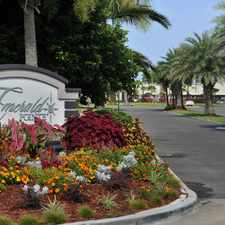 Rental info for Emerald Pointe in the Harvey area