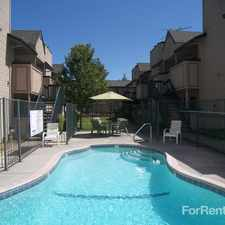 Rental info for College Glen Apartments
