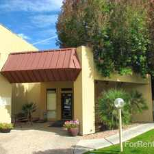 Rental info for Hidden Village in the Phoenix area