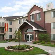 Rental info for Dakota Station Apartments