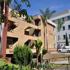 Rental info for Aztec Campus Apartments