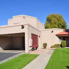 Rental info for Acoma Thunderbird Townhouses