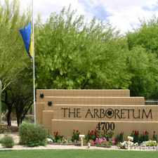 Rental info for Arboretum at Quail Canyon Apartment Homes