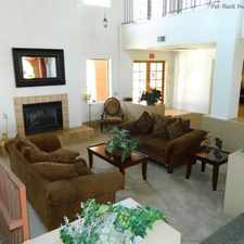 Rental info for Tierra Hills Apartments in the Tucson area