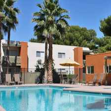 Rental info for Pantano Villas Apartments