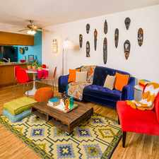 Rental info for Cabana on Mill