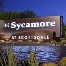 Rental info for The Sycamore at Scottsdale