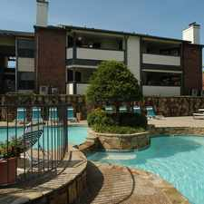 Rental info for Ashwood Park Apartment Homes in the Highlands of McKamy area