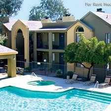 Rental info for Brittany Court Apartments in the Tucson area