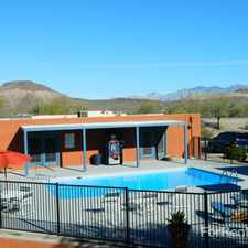 Rental info for Mountain Lakes Apts