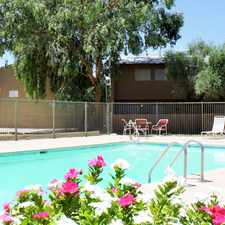 Rental info for Copper Creek Apartments in the Tucson area