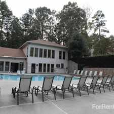 Rental info for Seven Pines Apartments & Townhomes
