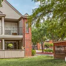 Rental info for Heritage Place