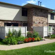 Rental info for Fox Forest Townhomes