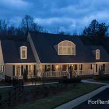 Rental info for The Centre at Peachtree Corners