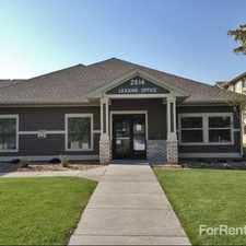 Rental info for Woodland Park Apts