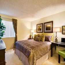 Rental info for Villa Marina Apartments in the Chula Vista area