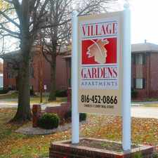 Rental info for Village Gardens Apartments