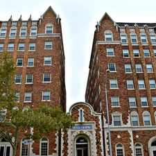 Rental info for The Historic Ellison Apartments