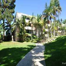 Rental info for Los Arboles