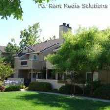 Rental info for Canterbury Downs in the Roseville area