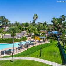 Rental info for Park Place Apartments in the Los Angeles area