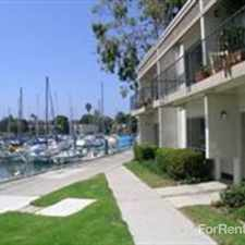 Rental info for Neptune Marina Townhomes & Boat Slips