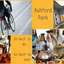 Rental info for Ashford Park