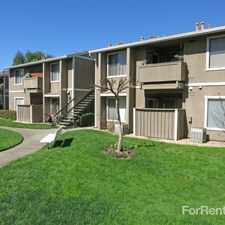 Rental info for Village at Fair Oaks
