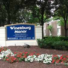 Rental info for Winexburg Manor