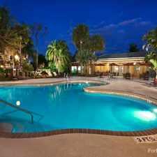 Rental info for Bella Vista at Boca Del Mar