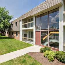 Rental info for Liberty Hill Apartments