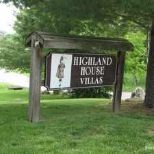 Rental info for Highland House Villas
