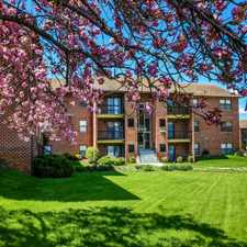 Rental info for Briarcliff Apartments