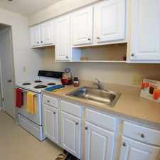 Rental info for Randall Park Apartments in the Cleveland area