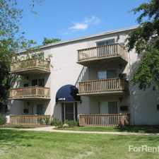 Rental info for Saratoga Place Apts