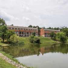 Rental info for Mallard Lakes Townhomes ( Fairfield, Springdale area)