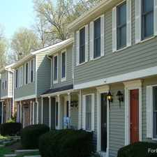Rental info for Quail Creek Townhomes