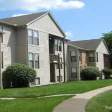 Rental info for Highland Park in the Columbus area